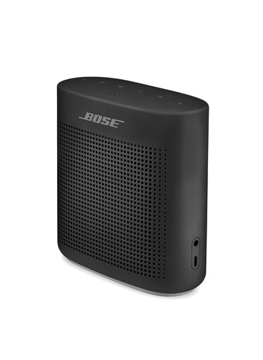 Bose SoundLink Color Siyah Bluetooth Hoparlör II Siyah